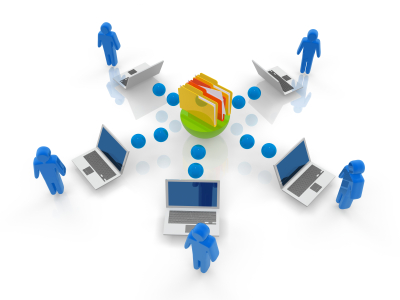 shares web hosting advantages