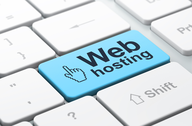 web hosting in uae