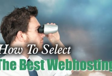 how to select best web hosting in dubai