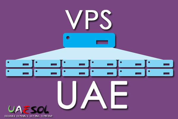 vps hosting in uae