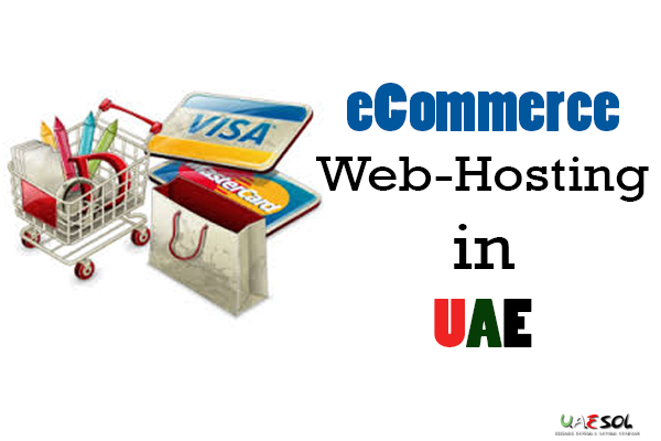 ecommerce web hosting middle east