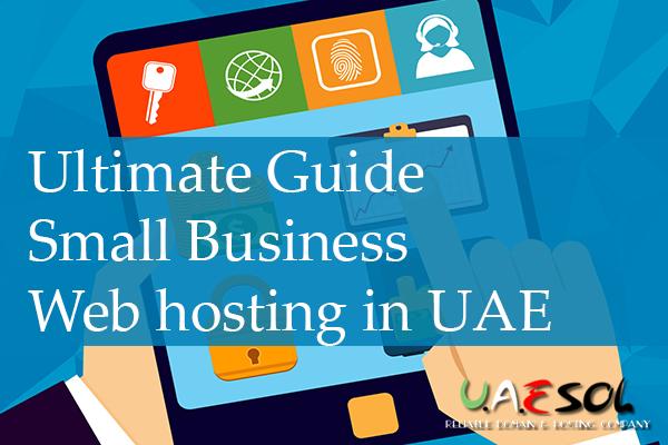 best web hosting in uae