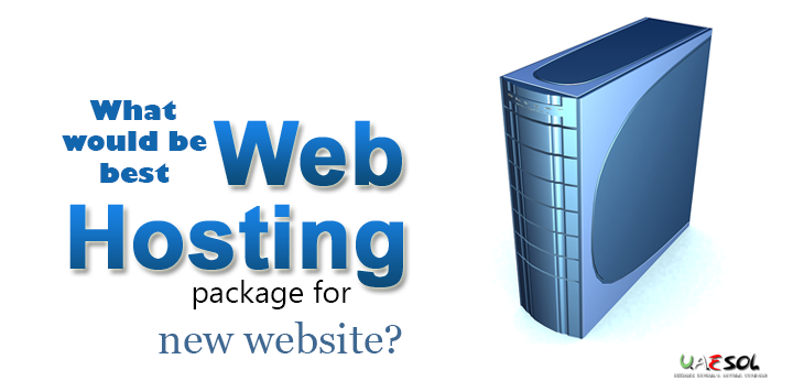 best hosting packages in dubai