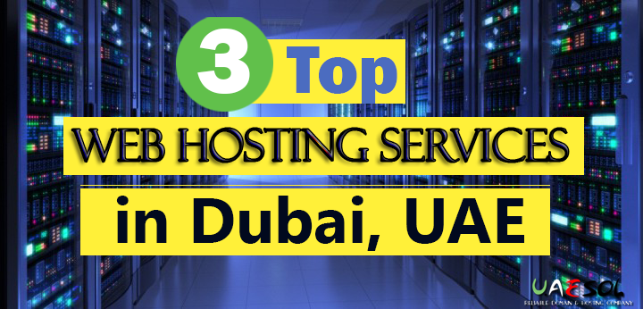 best web hosting in dubai