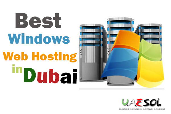 windows web hosting dubai
