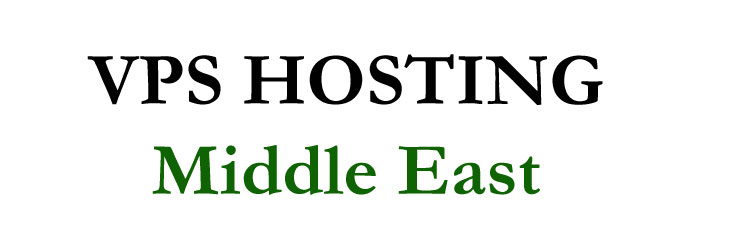 vps hosting middle east